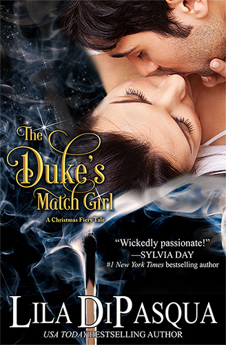 DiPasqua, Lila- The Duke's Match Girl (revised) final 500 px @ 72 dpi low res