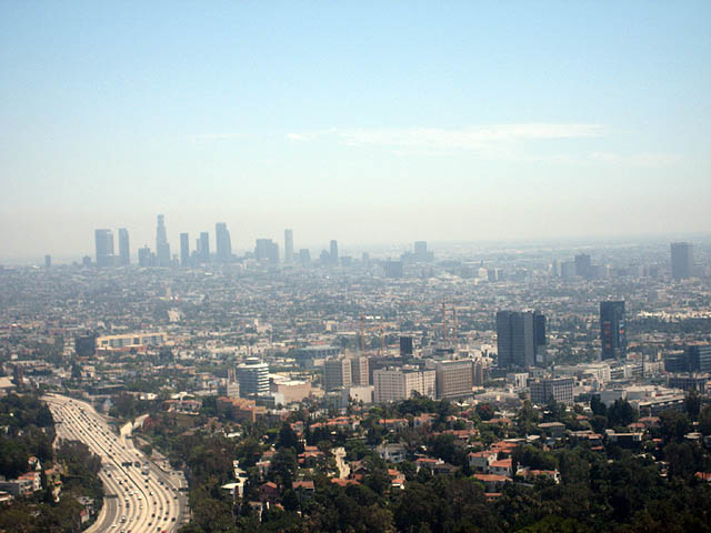 City of Angels!